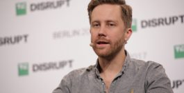 Monzo, a UK-based digital bank, raises ~$144M Series F led by Y Combinator's Continuity fund at a ~$2.5B post-money valuation, about double from October (Steve O'Hear/TechCrunch)