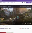 Twitch launches beta of Subscriber Streams, which will let Twitch streamers who are Twitch Affiliates or Twitch Partners offer subscriber-only streams (Julia Alexander/The Verge)