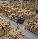 Amazon says Prime Day surpassed Black Friday and Cyber Monday sales combined, with users buying 175M items, up from 100M in 2018 (Hayley Peterson/Business Insider)