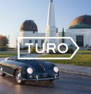 Peer-to-peer car sharing marketplace Turo raises $250M Series E from IAC at a $1B+ valuation, bringing its total raised to nearly $450M (Darrell Etherington/TechCrunch)